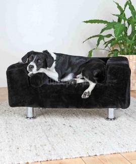 Ekskluzywne legowisko dla psa na nóżkach Trixie 78 x 55 cm