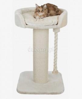 Drapak dla dużego kota z ekstra grubym słupkiem KLARA Trixie wys. 100 cm