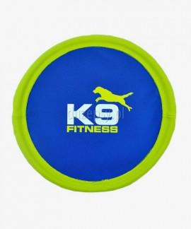 Dysk frisbee dla psa nylonowy ø 27 cm
