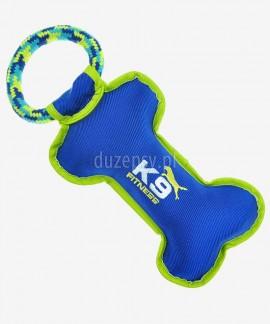 Kość dla psa nylonowa zabawka Zeus K9 Fitness 30 cm