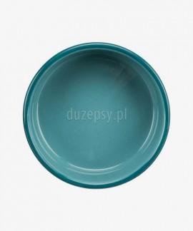 Miska ceramiczna dla psa Trixie, turkusowa