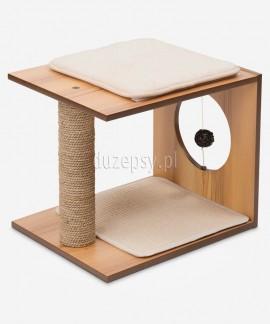 Drapak dla kota mały drewniany Catit Vesper V-Stool