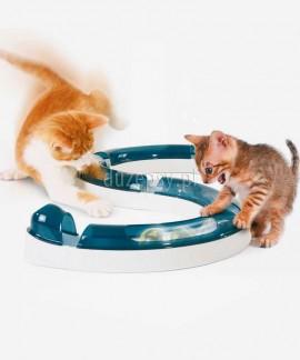 Zabawka dla kota interaktywna tor Catit Play Circuit