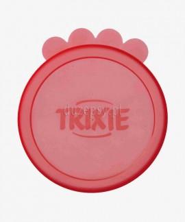 Wieczko do puszki dużej ø 10,6 cm Trixie, 2 szt.
