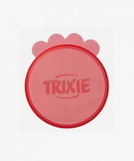 Wieczko do puszki małej ø 7,6 cm Trixie, 3 szt.