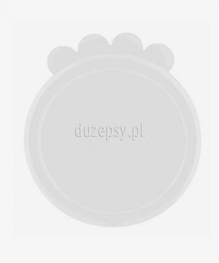 Pokrywka do dużej puszki dla psa silikonowa ø 10,6 cm Trixie