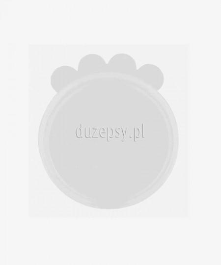 Pokrywki do małej puszki dla psa silikonowe ø 7,6 cm Trixie, 2 sztuki