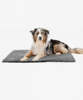 Koc termiczny dla psa z wkładką utrzymującą ciepło Trixie do 100 cm