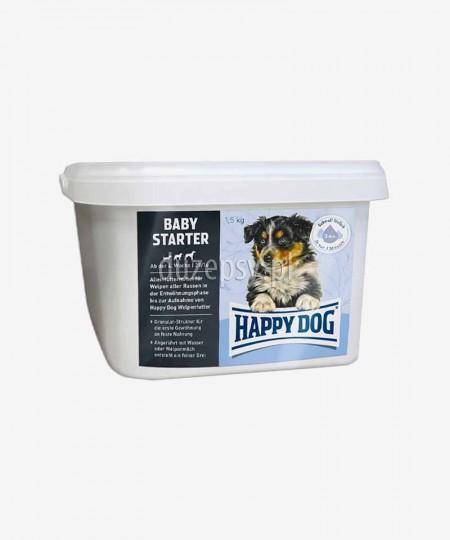 Happy Dog Baby Starter karma dla szczeniąt wszystkich ras na etapie odsadzania od suki