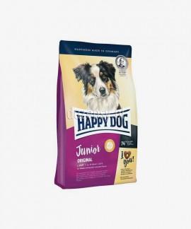 Happy Dog Junior Original karma dla psów dużych i średnich ras 1 kg