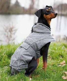 Przeciwdeszczowe ubranko dla psa kurtka PRIME Trixie