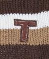 Sweter dla psa HAMILTON Trixie, 9 rozmiarów