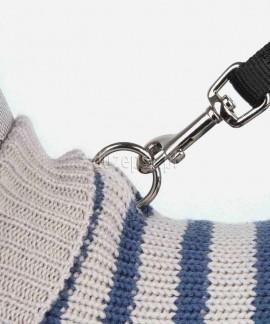 Sweterek z golfem dla psa MILTON Trixie, 10 rozmiarów