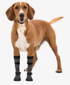 Skarpetki dla psa antypoślizgowe WALKER Trixie 2 szt.