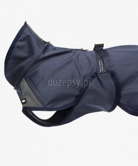 Płaszcz przeciwdeszczowy dla psa Trixie softshell ASTON o poszerzonym kroju