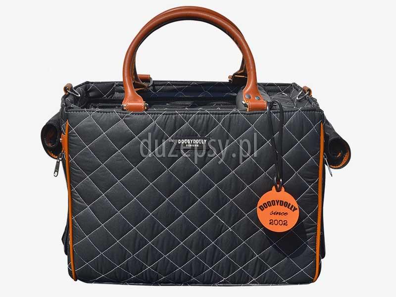 Ekskluzywna torba dla psa transporter DoggyDolly 26 x 40 x 30 cm. DoggyDolly ekskluzywna torba transporter dla yorka. Luksusowe torby transportowe dla małego psa, torba dla psa doggydolly, designerska torba dla yorka, eleganckie torby transportowe dla psów, torba dla yorka, luksusowe akcesoria dla yorka, torba do przewozu małego psa, torba dla chihuahua, torba dla yorka miniaturki, torby dla małego psa, torby dla małych psów, sklep zoologiczny duzepsy.pl
