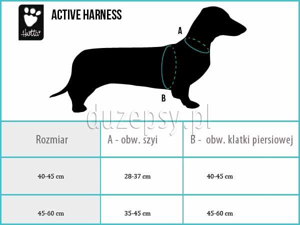 Szelki dla psa Hurtta. Hurtta sklep. Akcesoria dla psa, akcesoria dla psów aktywnych hurtta.