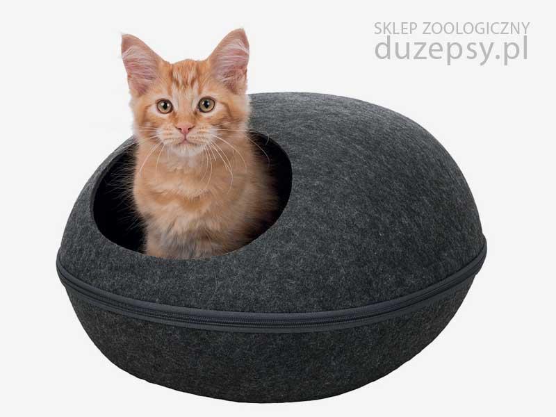 legowisko dla kota szare, legowisko dla kota domek, legowisko dla kota Trixie; legowiska dla kota sklep; legowisko dla kota zamknięte; legowiska dla kotów sklep; legowisko dla kota brytyjskiego; legowisko dla kota maine coon; legowisko dla kota designerskie; legowisko dla kota ragdoll; legowisko dla kota warszawa; legowiska dla kotów sklep; nowoczesne legowisko dla kota; sklep zoologiczny; duzepsy.pl; artykuły dla zwierząt; akcesoria dla kotów, ekskluzywne legowisko dla kota, eleganckie legowisko dla kota, sklep zoologiczny DuzePsy.pl