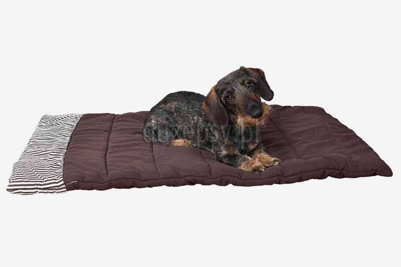 Mata dla psa zwijana idealna na podróż RORY Trixie. Mata zwijana dla psa, mata dla psa na podróż, mata Rory Trixie, maty dla psów, maty podróżne dla psa, maty podróżne dla psów, legowisko dla psa 100x70, legowisko dla psa sklep, legowiska sklep internetowy, legowisko dla psa do auta, posłanie dla psa, sklep zoologiczny internetowy duzepsy.pl