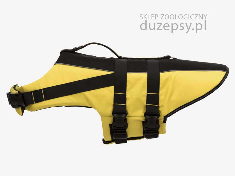 kamizelka ratunkowa dla psa, kamizelki ratunkowe dla psa, kapok dla dużego psa, kapok dla psa do pływania, kapok do pływania z psem, kapok na łódź dla psa, kamizelka do pływania dla psa, kamizelka dla psa do pływania, kamizelka ratunkowa dla psa trixie, kamizelka dla psa na łodź, kapok dla psa na kajak