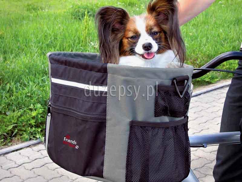 Torba transportowa na rower dla psa. Torba dla psa na rower. Transporter na rower dla psa. Torba na rower dla psa 10 kg. Torba na rower na kierownicę do przewozu psa. Torba na rower dla yorka, torba na rower trixie, torba na rower do przewozu psa, transporter rowerowy dla psa. Koszyk na rower dla psa. Kosz dla psa na rower. Koszyki na rower dla psów. Sklep z akcesoriami dla psów duzepsy.pl.