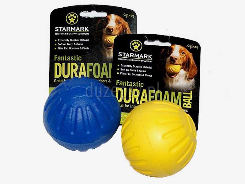 Extra mocna piłka dla psa Starmark; piłki Starmark ze sznurkiem; piłka do zabawy w wodzie; piłka Starmark pływająca; piłki do zabawy z psem w wodzie; mocna piłka dla psa; piłka Starmark 6; 5 cm Piłka aportowa na sznurku; Piłka aportowa dla psa; mocna piłka dla psa; piłka dla owczarka niemieckiego; zabawki dla psów; piłka do szkolenia psa; piłka do nauki aportowania; piłki ze sznurkiem; zabawki dla psa do wody; sklep zoologiczny; DuzePsy.pl