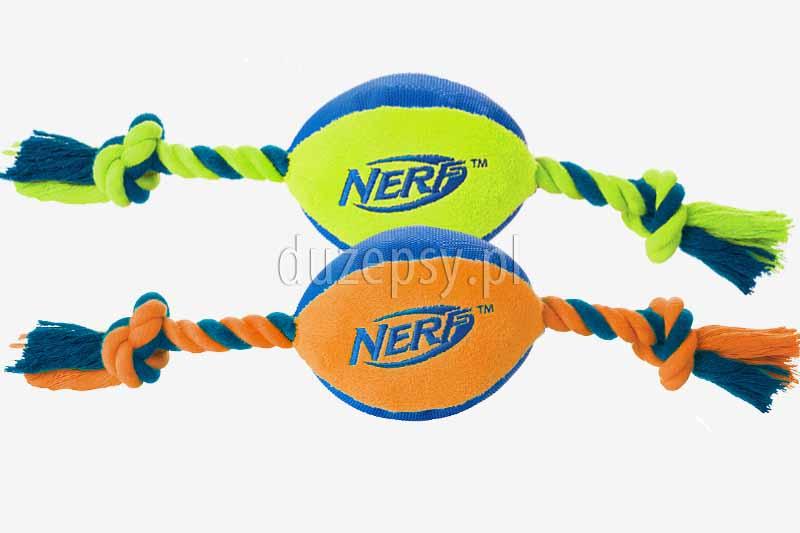 Miękka piłka dla psa; piłka dla psa na sznurku do przeciągania; zabawki dla psa NERF DOG; mocna piłka dla psa; piłka dla psa rugby; piłka dla szczeniaka; zabawka dla szczeniaka; piłka dla młodego psa; najlepsza piłka dla psa; piłka dla psa niezniszczalna; zabawki dla psa do gryzienia; piłka dla psa z zębami; wytrzymała piłka dla psa; sklep zoologiczny; hurtownia zoologiczna; duzepsy.pl
