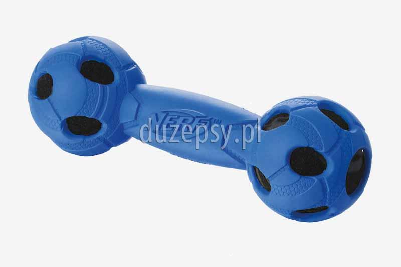 Hantel piszcząca zabawka dla psa z naturalnej gumy, patyk gumowy dla psa, kość gumowa dla psa do gryzienia, zabawka dla psa do czyszczenia zębów, zabawka dla psa do gryzienia, zabawki Nerf Dog, mocna zabawka dla psa, zabawki dla psów sklep; zabawki gumowe dla psa; zabawki dla dużego psa, mocny gryzak dla psa, zabawki dla psa sklep, zabawki dla psa do gryzienia; zabawka dla psa amstaff; zabawki dla owczarka niemieckiego; gryzak dla psa; zabawki z naturalnej gumy dla psa; sklep zoologiczny duzepsy.pl
