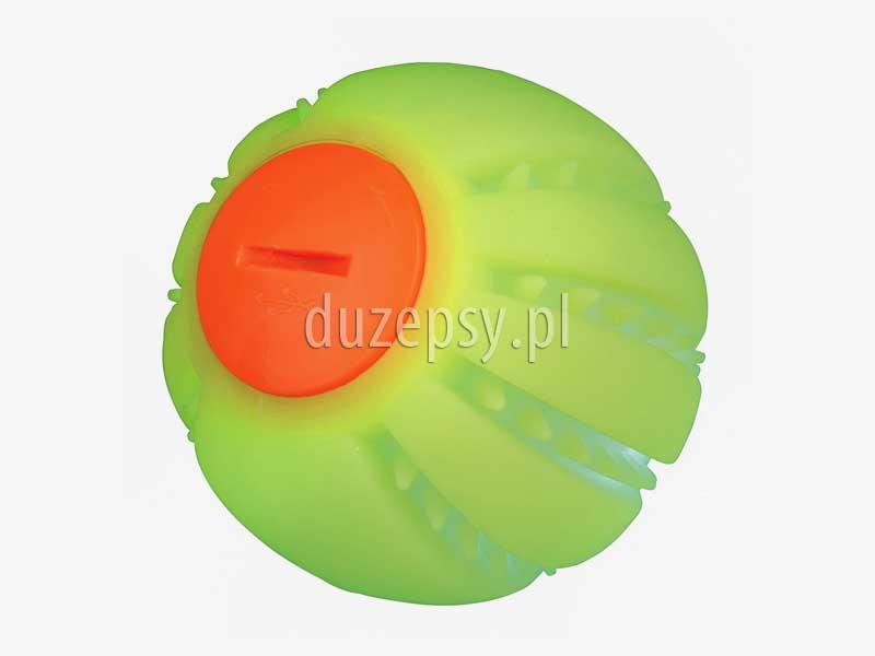 Piłka świecąca dla psa z USB, piłka dla psa świecąca, piłka gumowa dla psa, piłki z gumy termoplastycznej, piłka dla psa Trixie, piłka dla dużego psa; piłka dla psa z zębami, mocne piłki dla psów; piłka do zabawy dla psa, piłka pływająca dla psa, świecąca piłka dla psa, uciekająca piłka dla psa, piłka zmyłka dla psa, piłka z zebami dla psa, piłki dla psów mocne, zabawki dla psów trixie; piłka do szkolenia psa; piłka do nauki aportowania; piłki ze sznurkiem; piłka dla psa duża; mocna piłka z kolcami; sklep zoologiczny; DuzePsy.pl