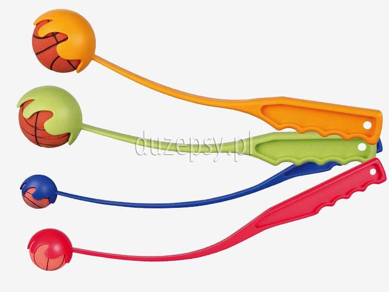 wyrzutnia piłki dla psa, wyrzyutnia piłek dla psa, piłka aportowa dla psa; zabawka dla psa; zabawki dla psa; zabawki dla psów; zabawki do nauki aportowania; akcesoria dla psów, sklep zoologiczny; DuzePsy.pl