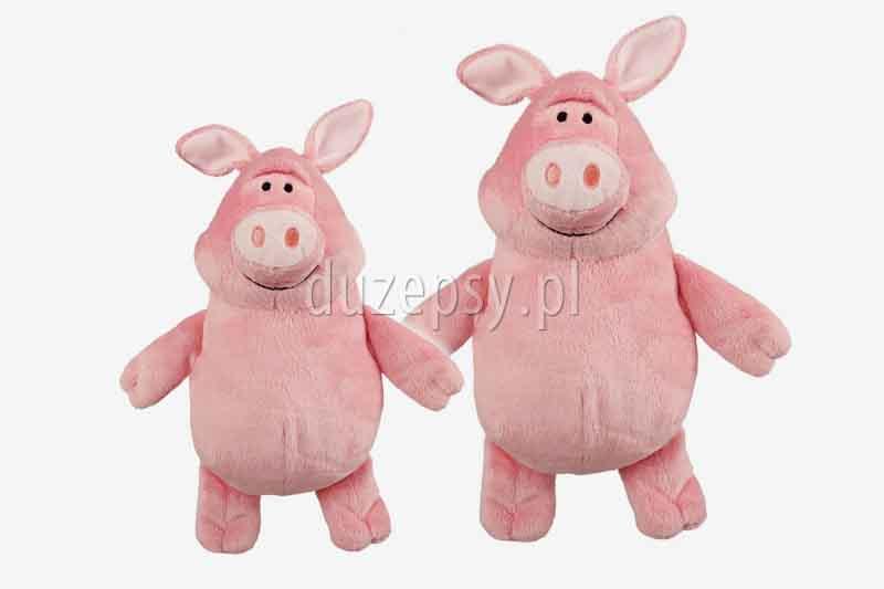 Pluszowa zabawka dla psa piszcząca świnka Shaun The Sheep TRIXIE. Zabawki dla psów. Maskotki dla psów. Maskotka dla psa. Zabawki piszczące dla psa. Zabawki dla psa oferuje sklep zoologiczny Duzepsy.pl