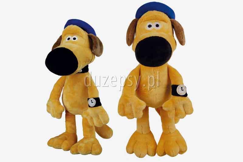 Pluszowa zabawka dla psa piszczący pies Bitzer Shaun The Sheep TRIXIE. Zabawki dla psów. Maskotki dla psów. Maskotka dla psa. Zabawki piszczące dla psa. Zabawki dla psa oferuje sklep zoologiczny Duzepsy.pl